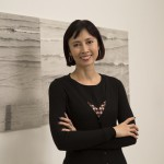 招颖思((Melissa Chiu),照片:Cathy Carver 致谢史密森学会(Smithsonian Institution)