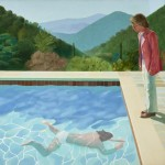Portrait-of-an-Artist-Pool-with-Two-Figures-1971