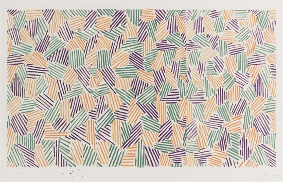 jasper-johns-scent-prints-and-multiples