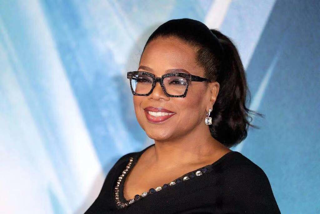 奥普拉·温弗里(Oprah Winfrey)。图片:Photo by John Phillips/Getty Images